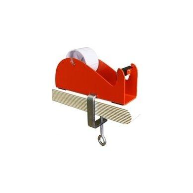 Įrankis lipniai juostai BD 50mm su spaustuku