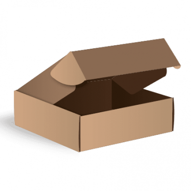 Kartoninė dėžė 215x156x84mm