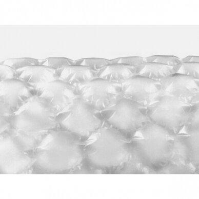 Nepūstas, 7 pagalvėlių, paklotas 400mm x 330mm x 450m 3