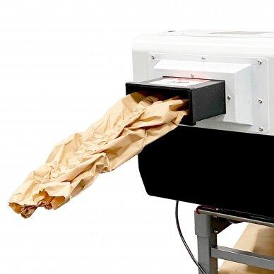 PA5000 amortizuojančio popieriaus sistema 2