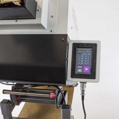 PA5000 amortizuojančio popieriaus sistema 4