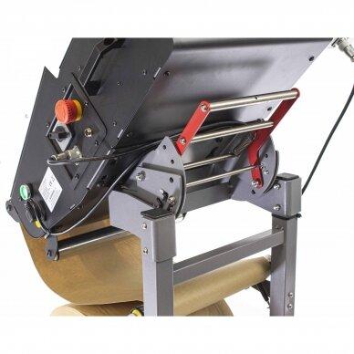 PA5000 amortizuojančio popieriaus sistema 6