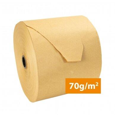 PA5000 amortizuojančio popieriaus sistema 7
