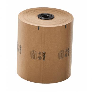 Popierinės pagalvėlės (nepūstas rulonas) 300m