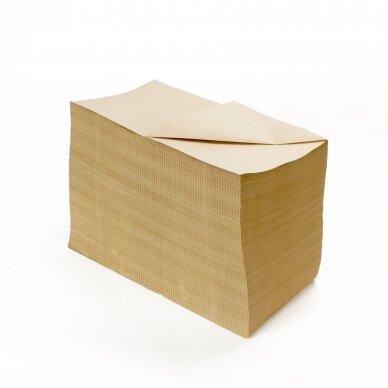 Popierius PA4000 užpildymo sistemai